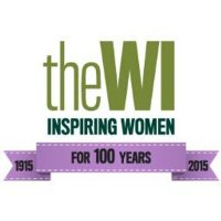 The WI, inspiring women for 100 years.