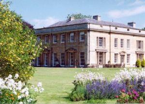 Denman College – Marcham, Oxfordshire.