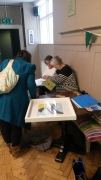 Arts & crafts competition