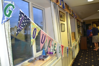 Our bunting