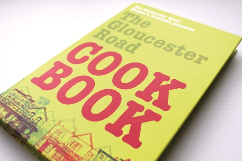 Our cookbook