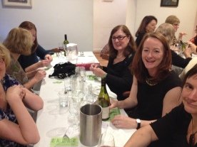Christmas party & raffle