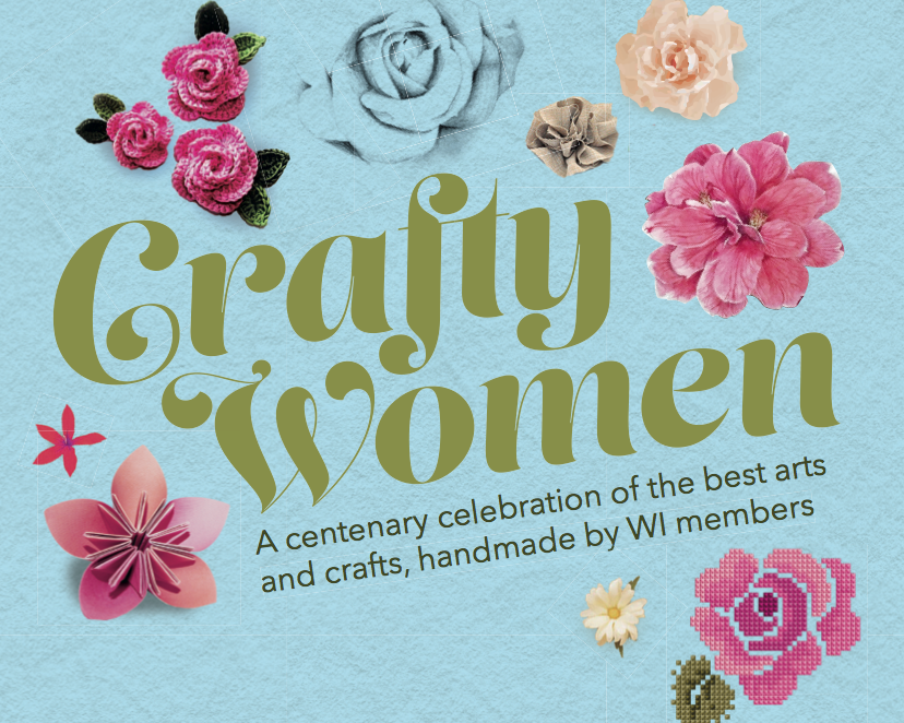 Crafty Women poster